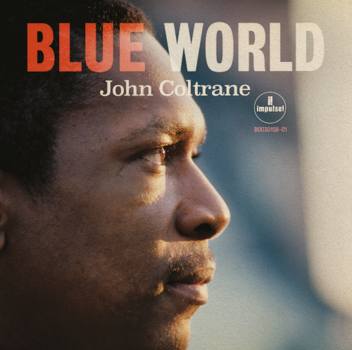John Coltrane «Blue World»