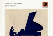Blues Is More - Claudio Angeleri