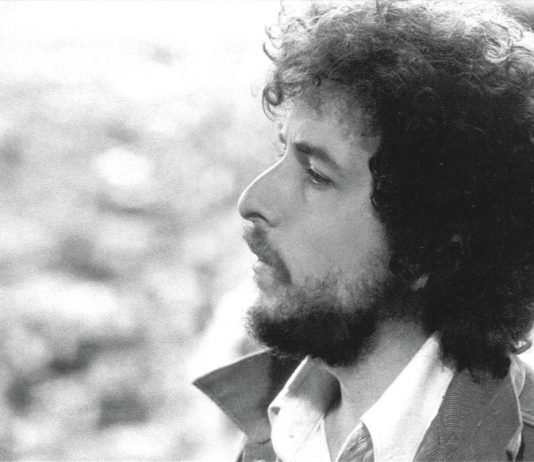 Bob Dylan - San Francisco, 23 marzo 1975 (foto di Alvan Meyerowitz) - Blood On The Tracks