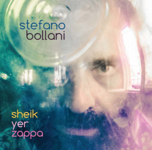 Stefano Bollani - Sheik Yer Zappa