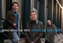 Brad Mehldau «Where Do You Start»