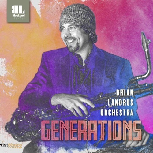 Brian Landrus Generations