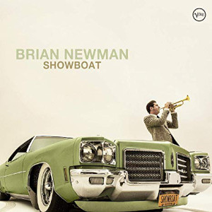 Brian Newman «Showboat»