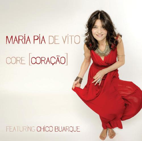 Maria Pia de Vito: «Core/ coração»
