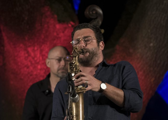 Francesco Cafiso - Premio Massimo Urbani 2019