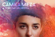Camila Meza - Ámbar