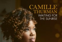 Camille Thurman «Waiting For The Sunrise»