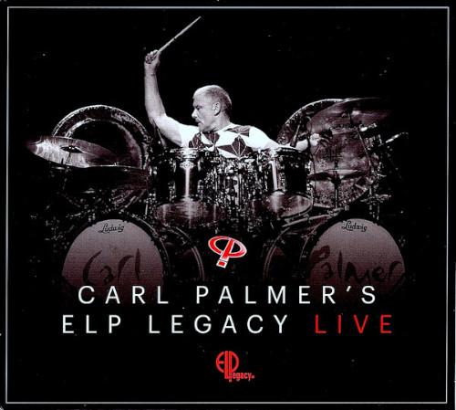 Carl Palmer's ELP Legacy «Live»