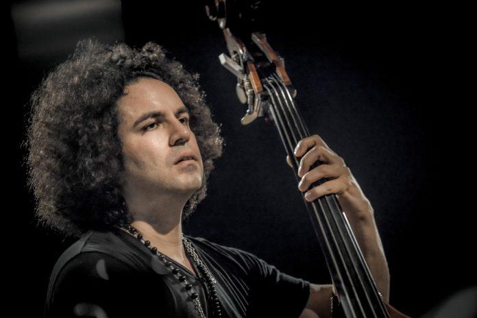 Carlitos Del Puerto (foto di Roberto Cifarelli)