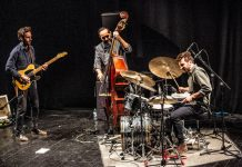 Cassero Jazz 2019 (foto di Mario Sabbatani)