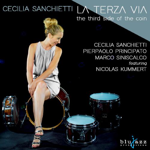 Cecilia Sanchietti «la terza via»