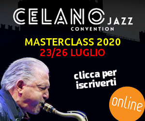 Celano Jazz Convention