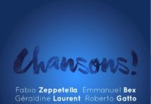 Chansons! - Zeppetella / Bex / Laurent / Gatto