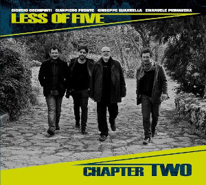 Chapter Two - Less Of Five (Caligola)