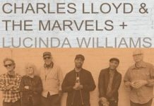 Charles Lloyd - Vanished Gardens