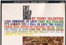 Chet Baker «Chet Baker Sings»