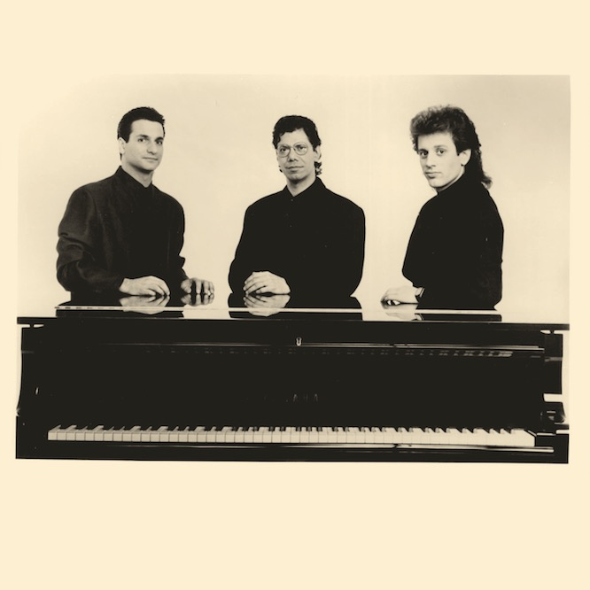 Chick Corea Akoustic Band 1989