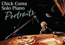 Chick Corea - Solo Piano Portraits