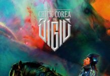 Chick Corea - The Vigil