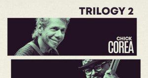 Chick Corea / Christian McBride / Brian Blade «Trilogy 2»