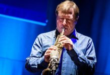 Crosscurrents Trio - Chris Potter