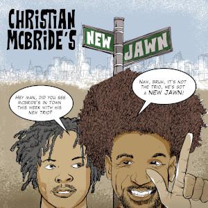 Christian McBride «Christian McBride's New Jawn»