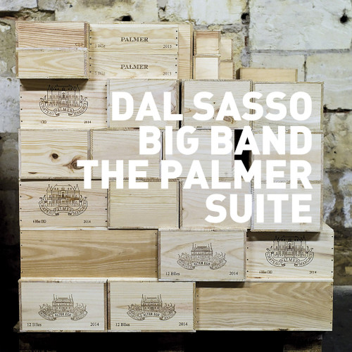 Christophe Dal Sasso «The Palmer Suite»