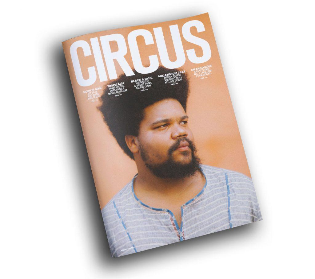 Circus: Amaro Freitas