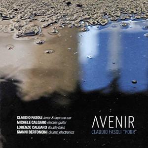 Claudio Fasoli «Avenir»
