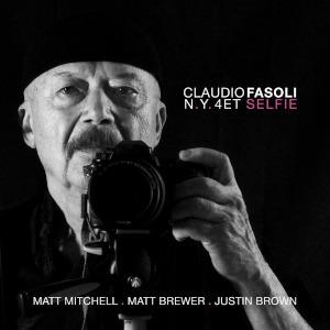 Claudio Fasoli N.Y. Quartet - Selfie