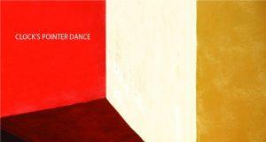 Clock's Pointer Dance