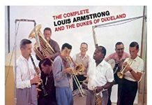 Louis Amstrong «The Complete Louis Armstrong And The Dukes Of Dixieland»