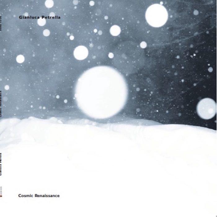 Gianluca Petrella Cosmic Renaissance cover