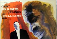 Count Basie «Count Basie Swings & Joe Williams Sings»