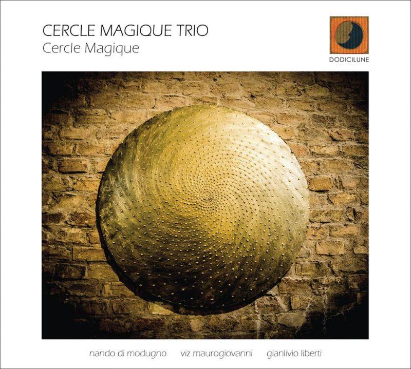 Cover disco Cercle Magique