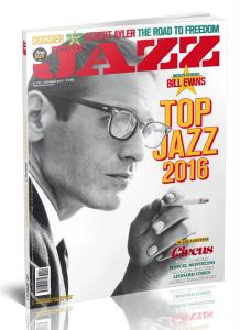 Cover Gennaio 2017
