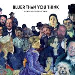 Cowboys & Frenchmen «Bluer Than You Think»
