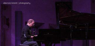 A Jazz Supreme: Craig Taborn