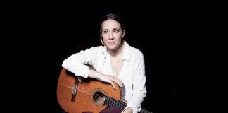 Cristina Renzetti (foto di Barbara Rigon)