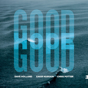 Crosscurrents Trio «Good Hope»