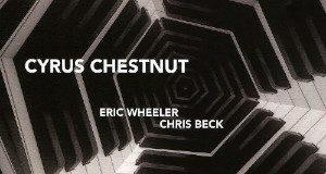 Cyrus Chestnut - Kaleidoscope