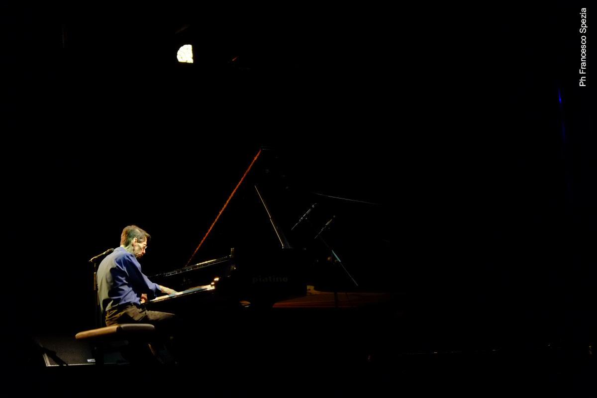 Fred Hersch solo - Torino Jazz Festival - 30 aprile 2018