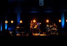 A circa un anno dalla sua prima apparizione milanese Donny McCaslin Quartet, JazzMi 2017