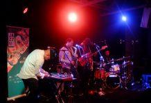 Makaya McCraven Quartet, JazzMi 2017 - foto Francesco Spezia