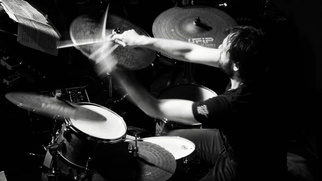 Dan Weiss (foto di Libero Farné)