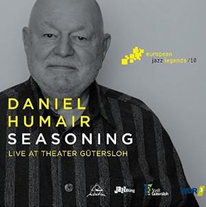 Daniel Humair «Seasoning»