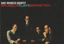 Dave Brubeck «Brubeck Plays Bernstein»