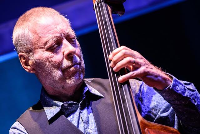 Dave Holland (foto di Giorgio Bianchi - Comune di Bologna)