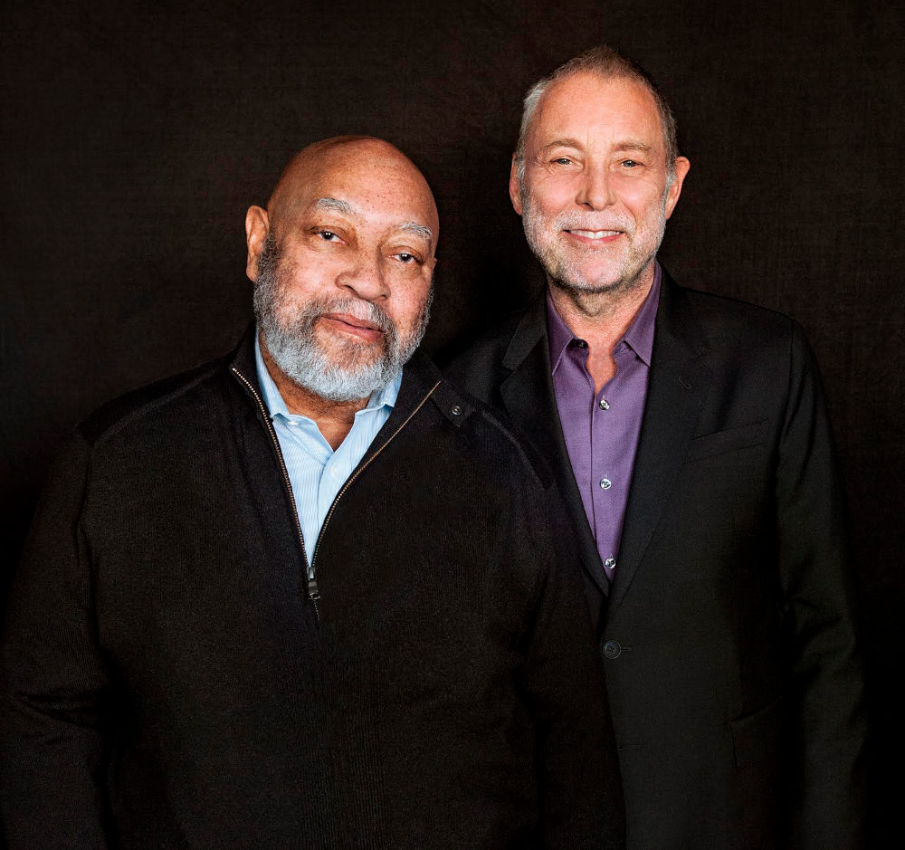 Kenny Barron e Dave Holland - Bergamo Jazz Festival 2020