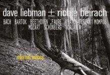 Dave Liebman & Richie Beirach - Eternal Voices